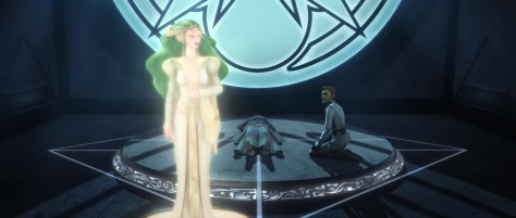 The Clone Wars 10th Anniversary Special