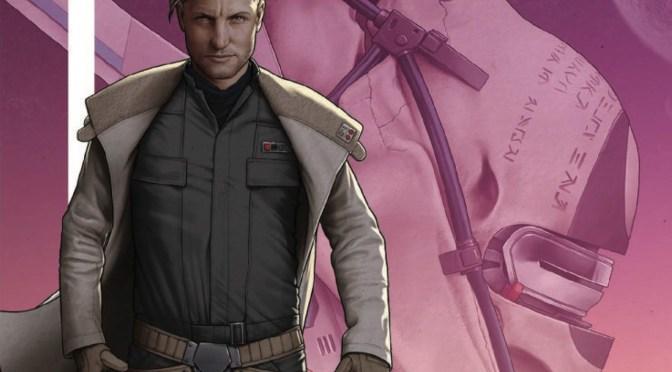 Star Wars: Beckett   The Grit of a Gunslinger (Special Focus)