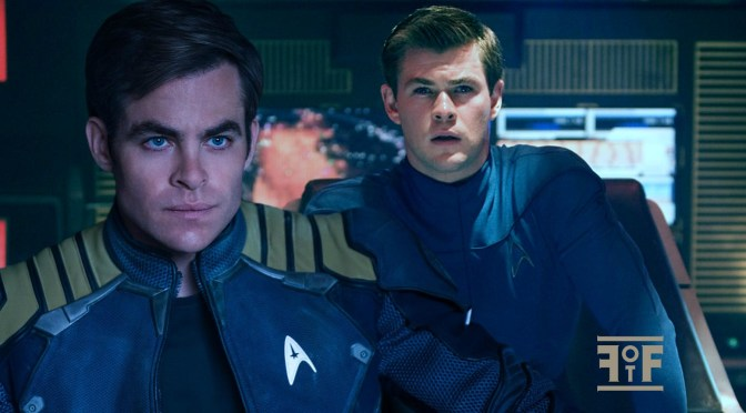 Star Trek | Chris Pine and Chris Hemsworth Pull Out of Star Trek: Beyond Sequel