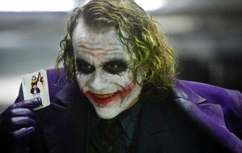 This First Look at Joaquin Phoenix As The Joker Is Super Disturbing