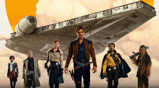 Solo: A Star Wars Story | Blu-Ray Bonus Features Trailer