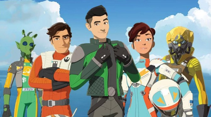 TV Review | Star Wars: Resistance