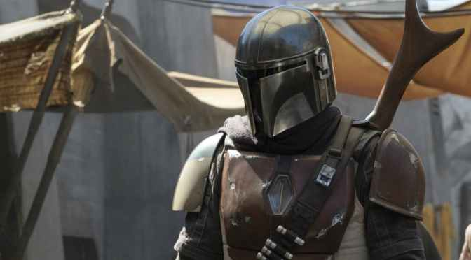 The Mandalorian | It's a Wrap!