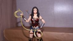 FOTF Mafex Medicom Wonder Woman Review 17