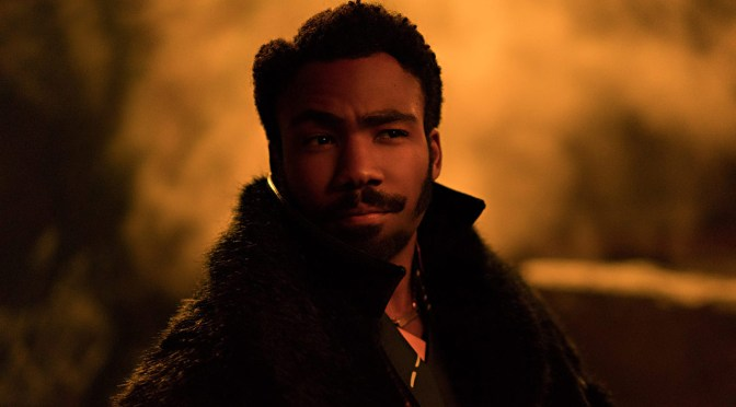 Rumor | Donald Glover to Return as Lando Calrissian for Disney+