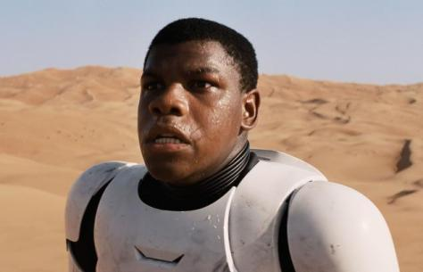 Star Wars | Unforgettable Moments: Finn