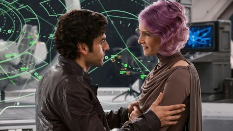 Star Wars   The Romantic Woes of Episode IX