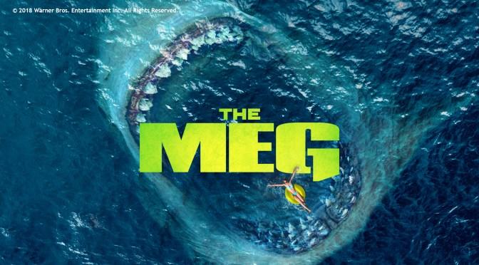 The Meg 2: Ben Wheatley Teases Huge Blockbuster!