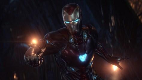 The Avengers   A Seven Year Comparison