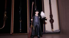 FOTF S.H Figuarts Harry Potter Review 17