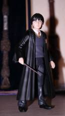 FOTF S.H Figuarts Harry Potter Review 8
