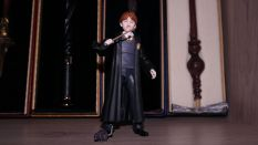 FOTF S.H Figuarts Harry Potter Ron Weasley Review 6