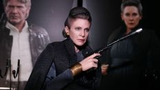 hot toys general leia organa review 5