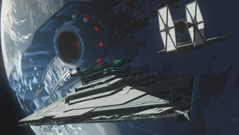 Star Wars: Resistance   Mid-Season Trailer (Official)