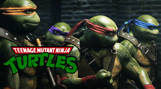Teenage Mutant Ninja Turtles | Paramount Green Lights Another TMNT Reboot