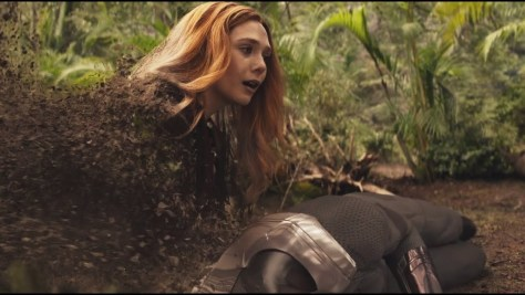 Avengers: Infinity War | An Analysis of Scarlet Witch's Heroism and Star-Lord's Failure