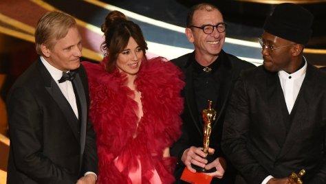 The Oscars | Roundup 2019