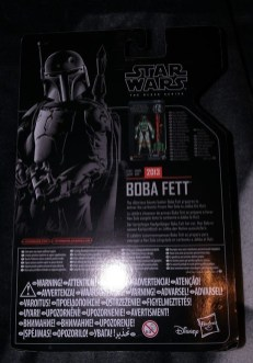 Black Series Archive Review | Boba Fett (Star Wars: Empire Strikes Back)