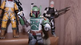 Black Series Archive Boba Fett Review 5