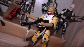 Black Series Archive Review | Bossk (Star Wars: The Empire Strikes Back)