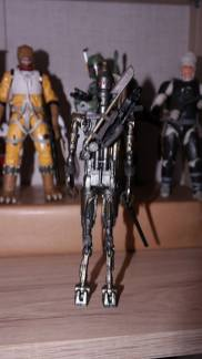 Black Series Archive IG-88 Review 4