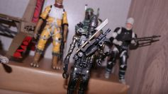 Black Series Archive Review | IG-88 (Star Wars: The Empire Strikes Back)