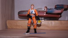 Black Series Archive Luke Skywalker Review 1