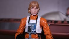 Black Series Archive Review | Luke Skywalker - Pilot (Star Wars: A New Hope)