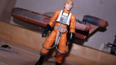 Black Series Archive Luke Skywalker Review 6