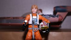 Black Series Archive Luke Skywalker Review 8