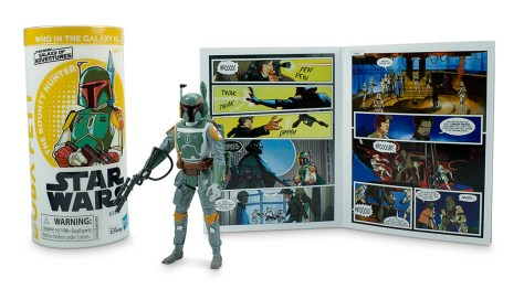 Star Wars | Rey, Obi-Wan Kenobi, and More Join Hasbro's Galaxy of Adventures Action Figures Collection