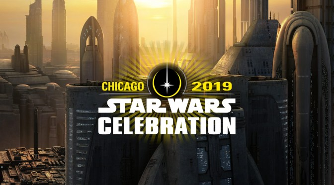 SWCC | Fans Anticipate Star Wars Celebration Chicago