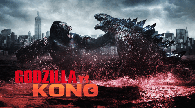 Godzilla Vs. Kong is Coming to Cinemas Sooner Than You Think