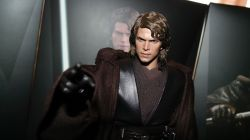 Hot Toys Anakin Skywalker Review 11