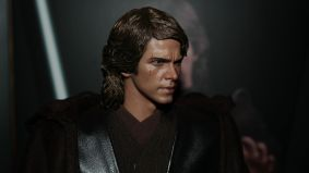 Hot Toys Anakin Skywalker Review 14