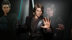 Hot Toys Anakin Skywalker Review 19