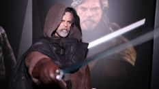 Hot Toys Luke Skywalker Review 22
