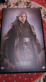 Hot Toys Luke Skywalker Review 4