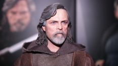 Hot Toys Luke Skywalker Review 8