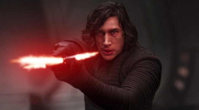 Star Wars | Is Kylo Ren the Last Jedi?