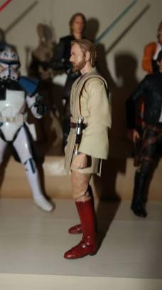 S.H Figuarts Obi-Wan Kenobi Review 10