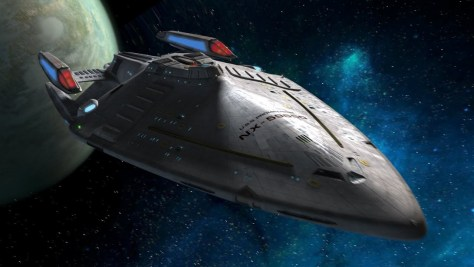 Book Review   Star Trek Prometheus: In The Heart Of Chaos