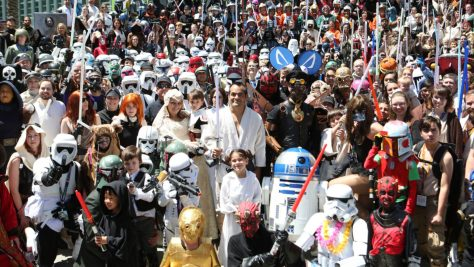 Star Wars | How to Have Fun Celebrating Star Wars Celebration From a Distance