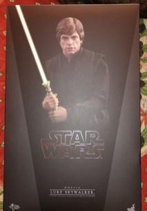 Hot Toys Review | Luke Skywalker (Star Wars: Return of the Jedi)