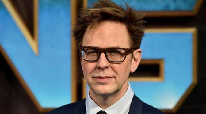 Marvel Reinstates James Gunn as Director of Guardians Of The Galaxy Vol.3