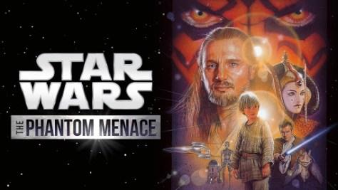 Top Five Moments | Star Wars: Episode I The Phantom Menace