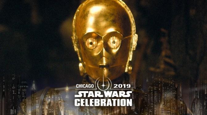 SWCC | Anthony Daniels is Headed to Star Wars Celebration