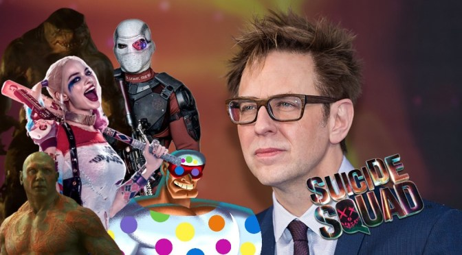 The Suicide Squad | James Gunn's Sequel Will Reportedly Feature King Shark!