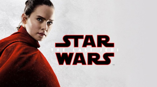 Top Five | Star Wars: The Last Jedi