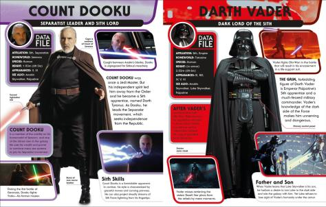 Book Review | Star Wars Character Encyclopedia (New Edition)